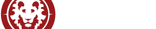 Lyon Graphic Design Retina Logo